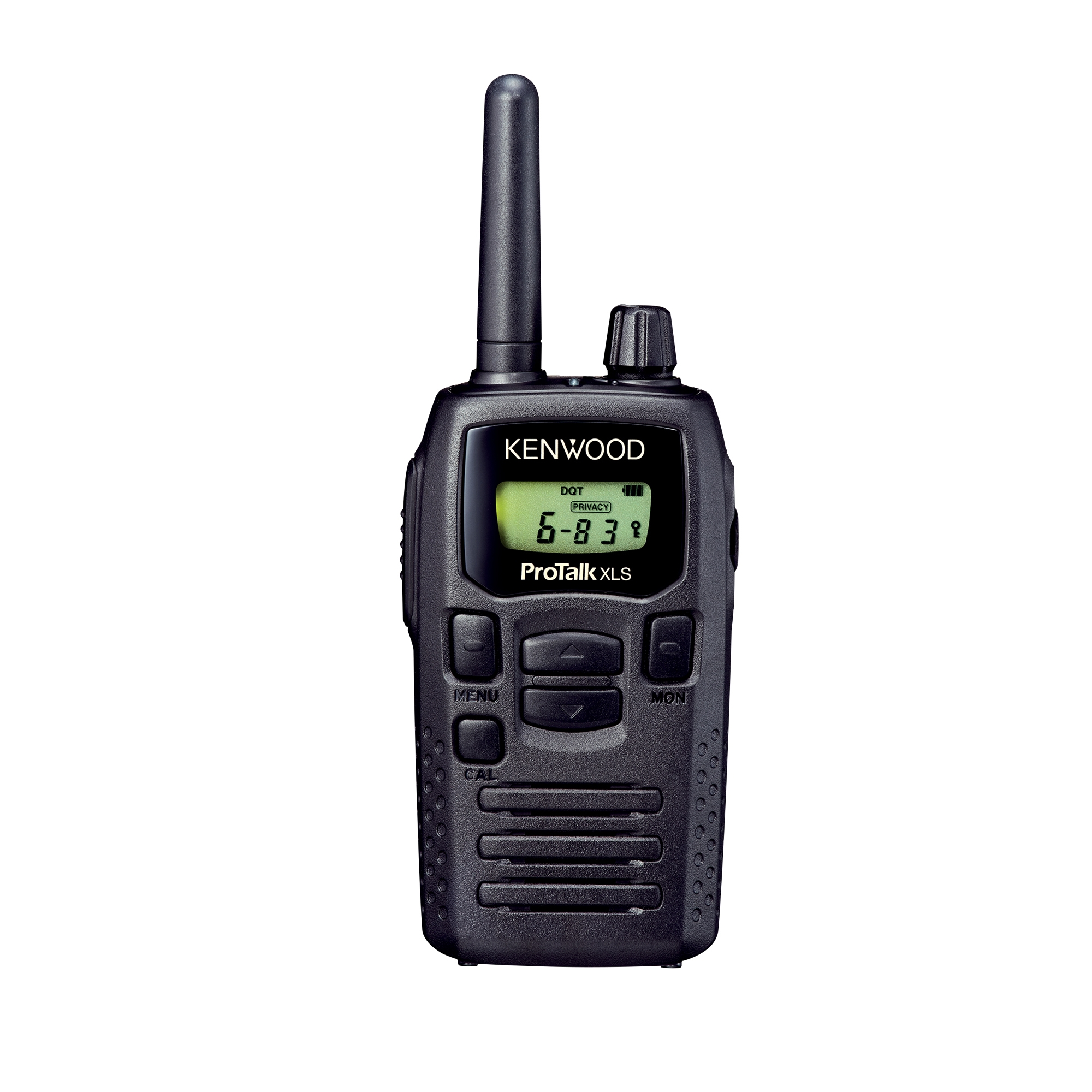 Portable UHF Two-Way Radios & Accessories