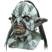 Orc Masks