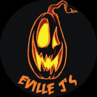 Eville J's Creepy Closet