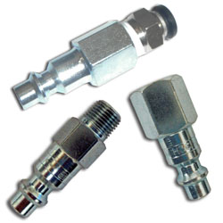 Compressor and Air Tool Fittings