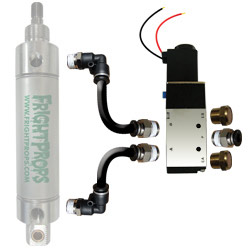 Pneumatic Hook-Up Kits