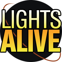 Lights Alive
