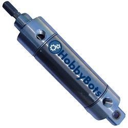 1-3/4 Inch Bore Double-Acting Universal Mount Cylinder