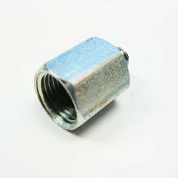 #10-32  Port Adapter