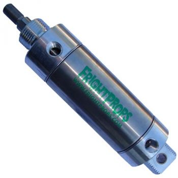 2 Inch Bore Double-Acting Universal Mount Cylinder