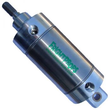 3 Inch Bore Double-Acting Universal Mount  Cylinder