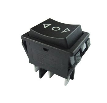 3-Way Rocker Switch (Momentary)