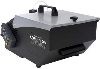 400-Watt - Low-Lying Fog Machine