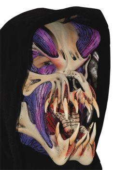Predator Mask - Purple