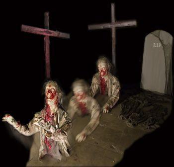 Corpse Crawler - CC617