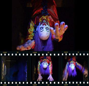 Clown Dropper Flailer - CD525
