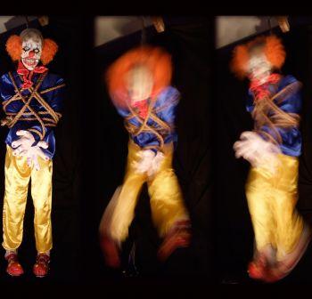 clown kicker - CK302