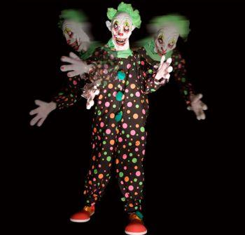 clown twitcher - CT302