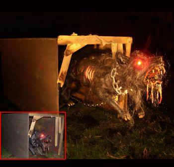 Evil Attack Dog 2 - MAD102