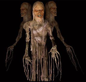 mummy twitcher - MT406