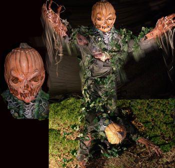 Pumpkin head pop up - PKPU105
