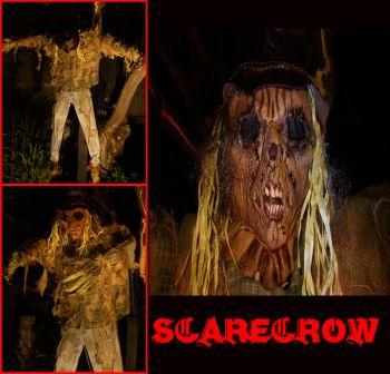 Scarecrow - SC101
