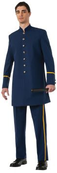 Men's Keystone Cop Costume - Adult Medium