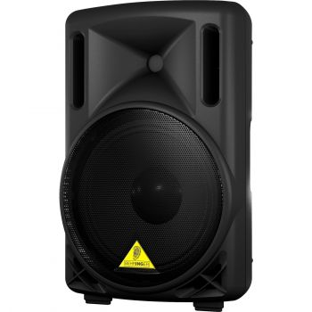 Active 200-Watt 2-Way PA Speaker System