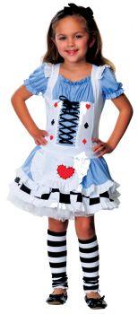 Alice Small Child 4-6