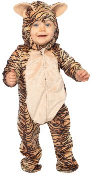 Anne Geddes Baby Tiger - Toddler (18 - 24M)