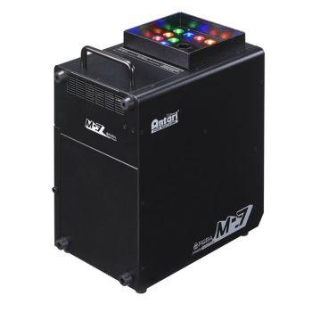 RGBA LED Fogger