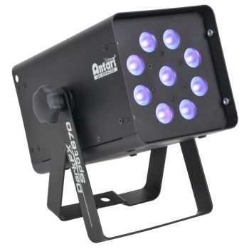 DarkFx UV Spot