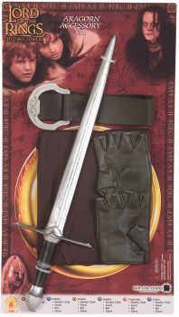 Aragorn Kit Lord Of Ring