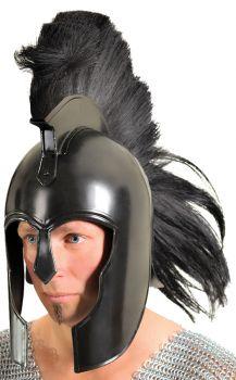 Armor Helmet Black
