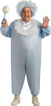 Baby Boy Adult Costume 44-52