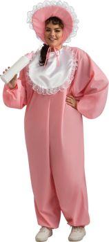 Baby Girl Adult Costume 16-20