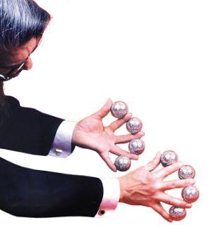 Ball Climax