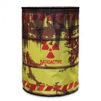 Radioactive Drum Cover
