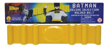 Batman Child Molded Belt
