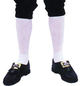 Socks Colonial Men - Adult XL (10 - 15)