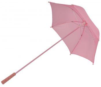 "28"" Nylon Parasol - Pink"