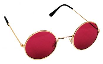 John Glasses - Gold