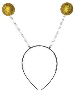 Antenna Alien - Gold