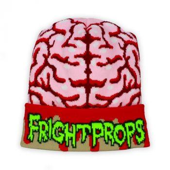 FrightProps Beanie Front