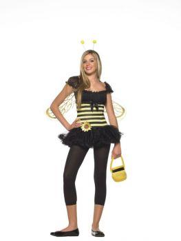 Bee Sunflower Teen Small/med.