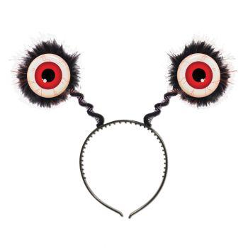 Eyeball Boppers - Red