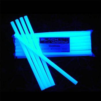 Black Widow Cobwebbing Sticks - UV Reactive
