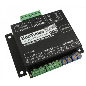 BooTunes AMPED - MP3 Player