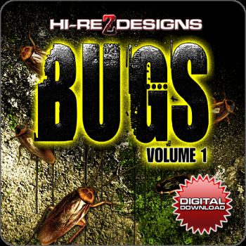 Bugs: Volume 1 - DD