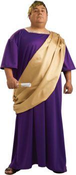 Caesar Adult Costume 44-52