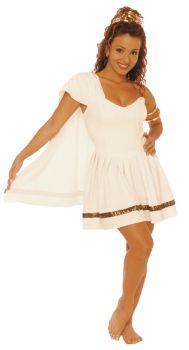Caesar's Girl Costume - Adult Medium