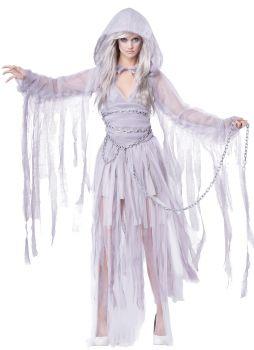 Women's Haunting Beauty Costume - Adult XL (12 - 14)