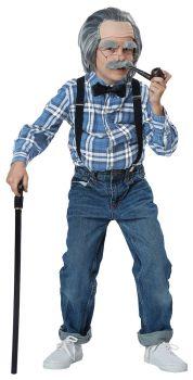 Old Man Kit - Child