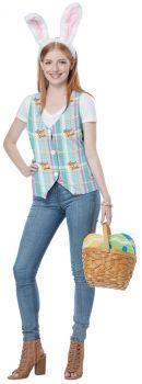 Easter Vest Kit - Adult S/M (6 - 10)