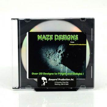 Maze Designs